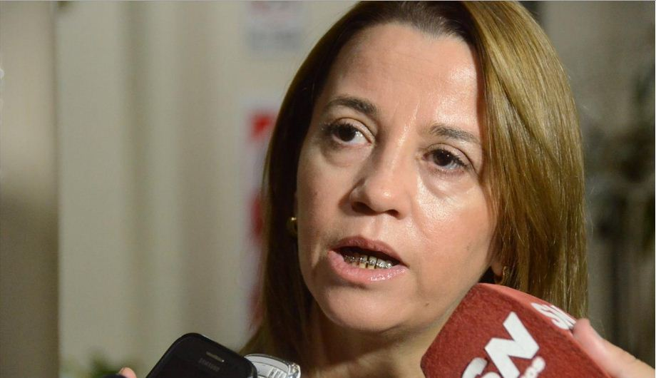 Susana Benítez