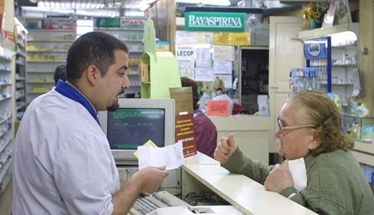 farmacia jubilada