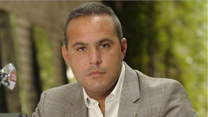 Juan Mariano Martinez Rojas