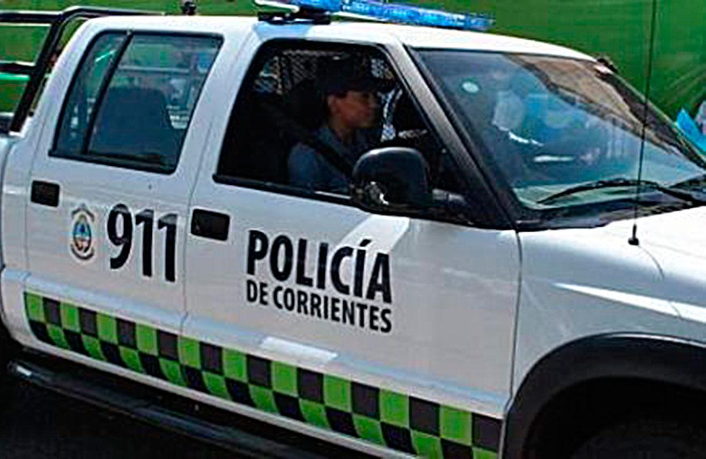 Policia-de-la-Ciudad-de-Corrientes