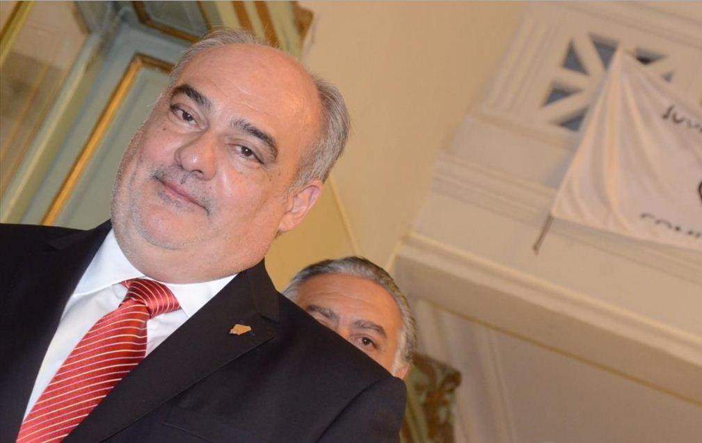 Ricardo Colombi sorna