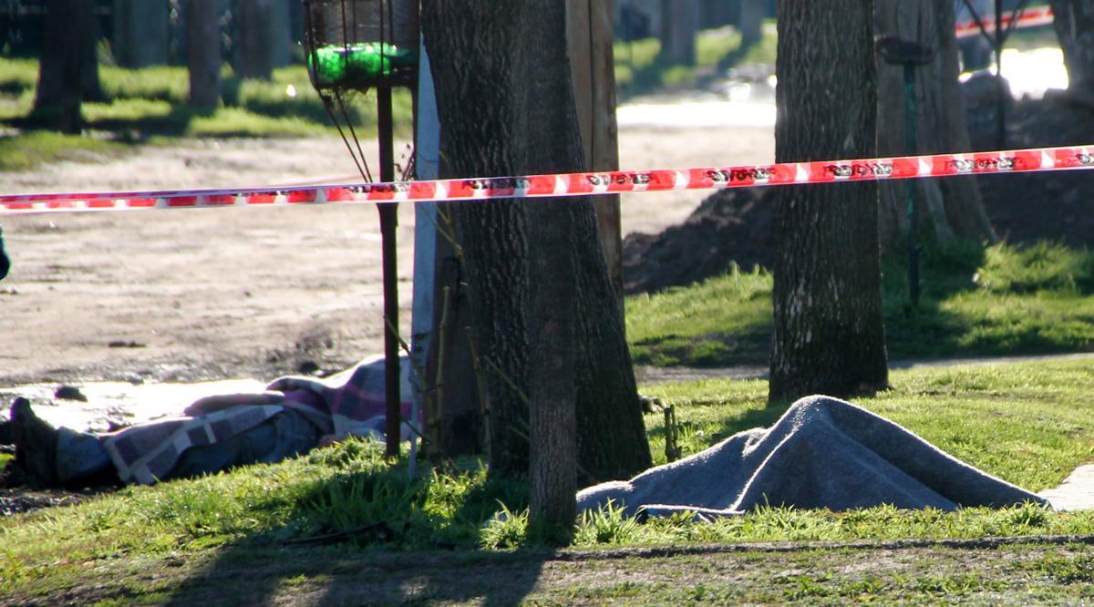 asesinados en necochea