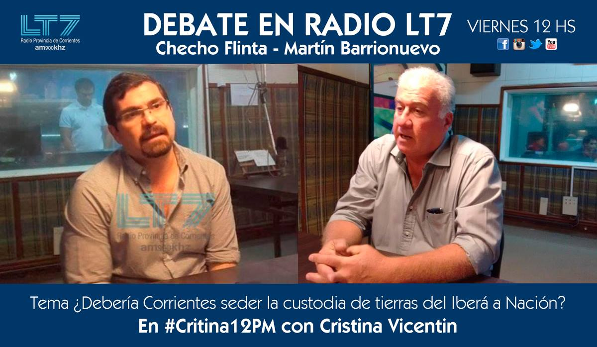 debate barrionuevo flitna