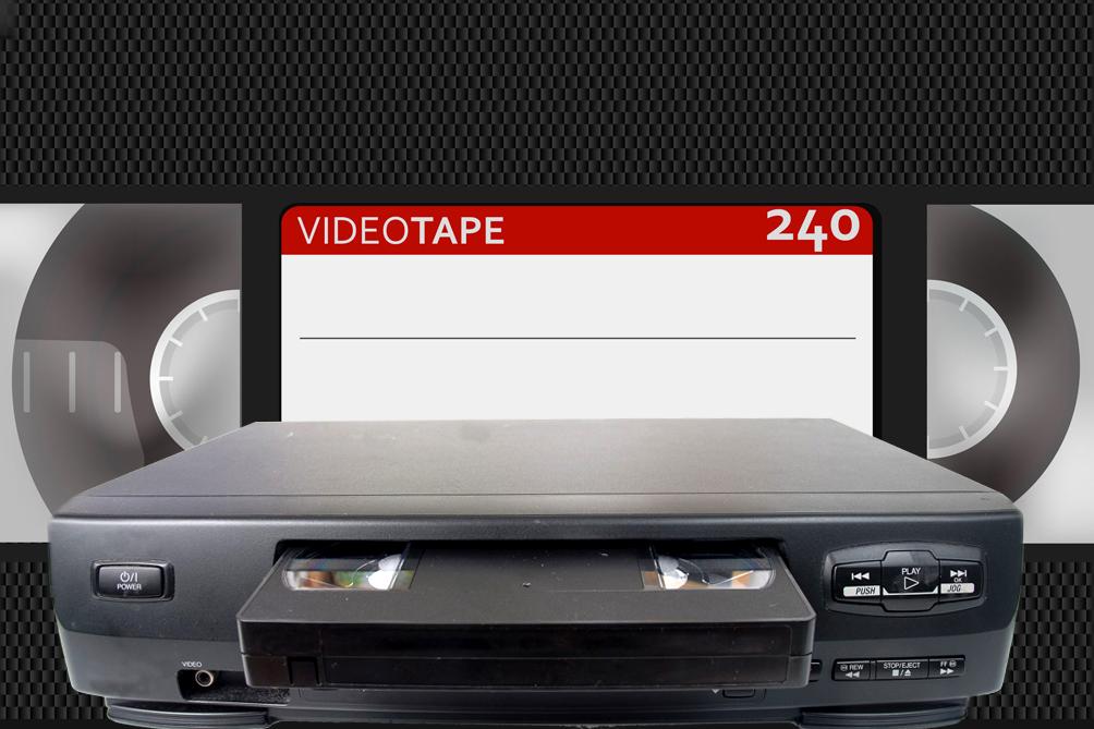 videocasetera