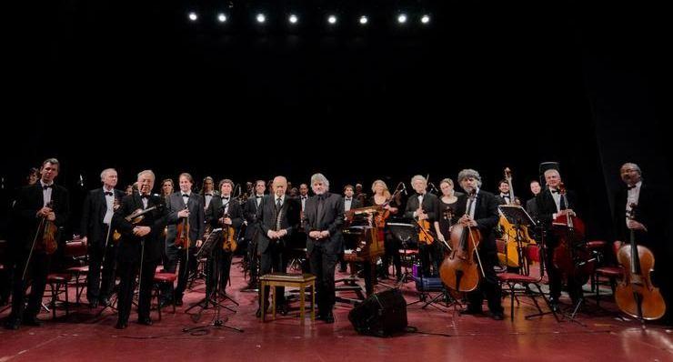 Orquesta Nacional de Música Argentina