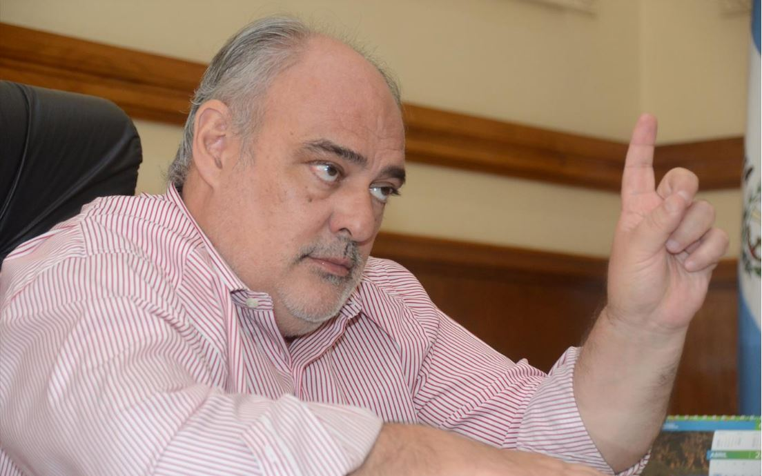 Ricardo Colombi