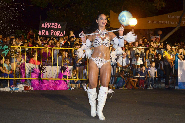 carnavales barriales
