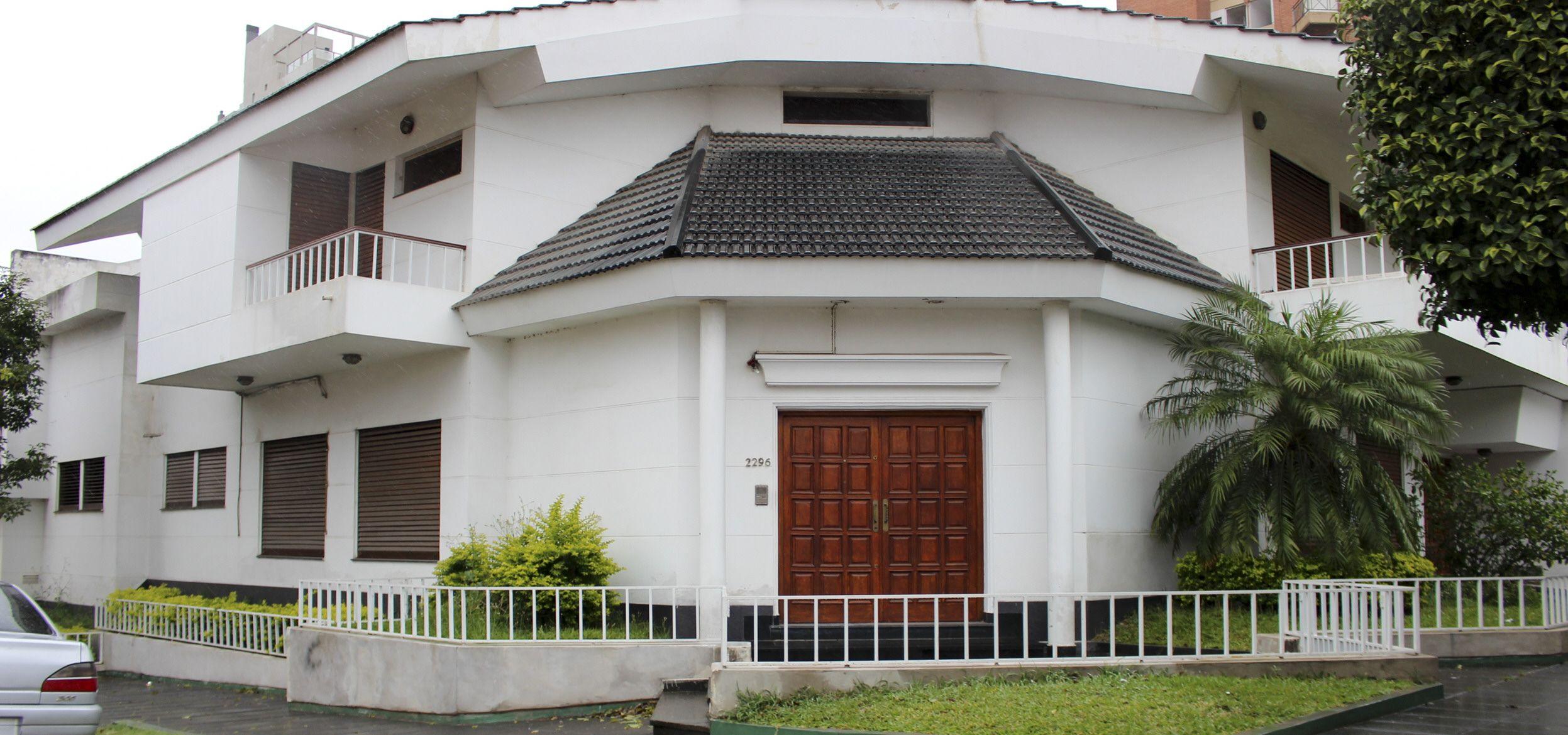 casa de colombi