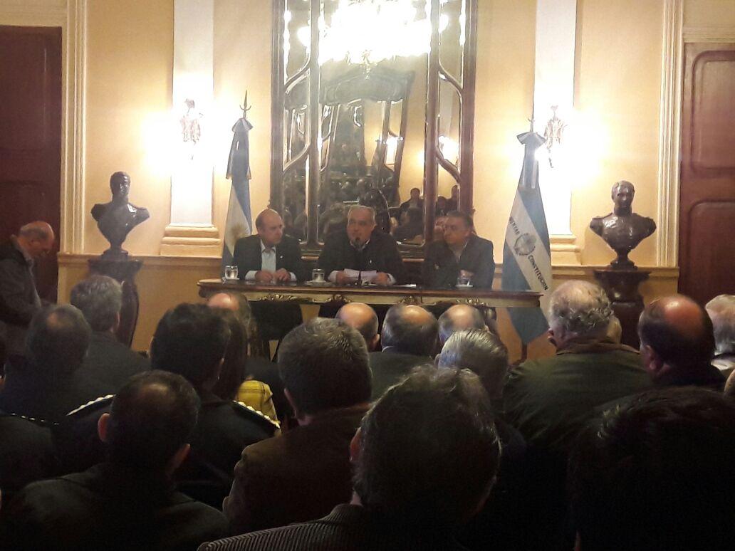 colombi presenta reforma