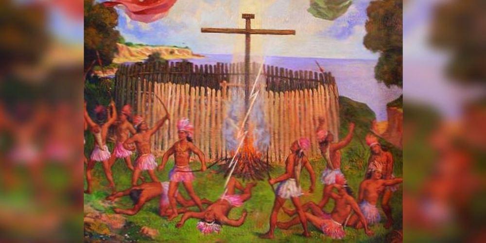 cruz de los milagros 2