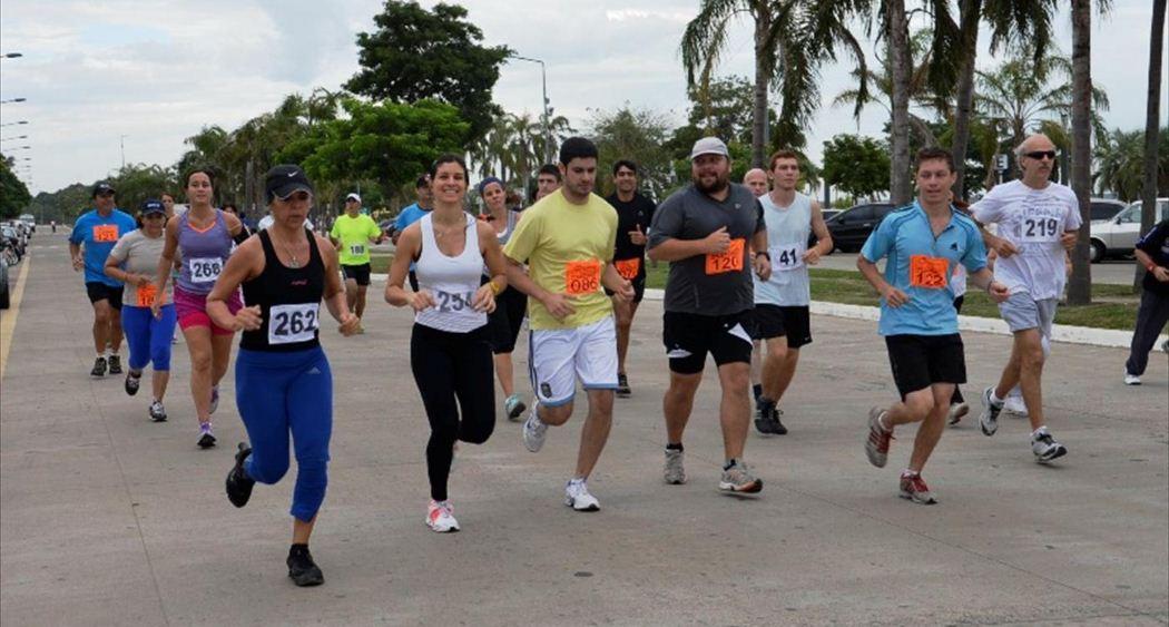 maraton por costanera