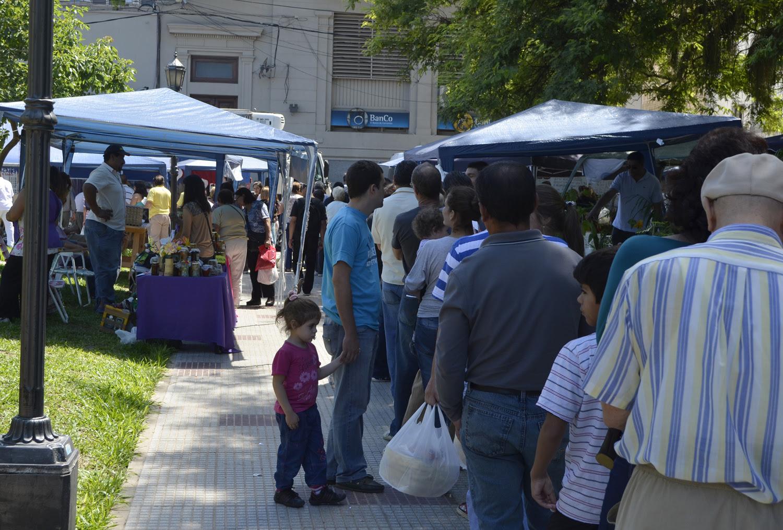 mercados populares