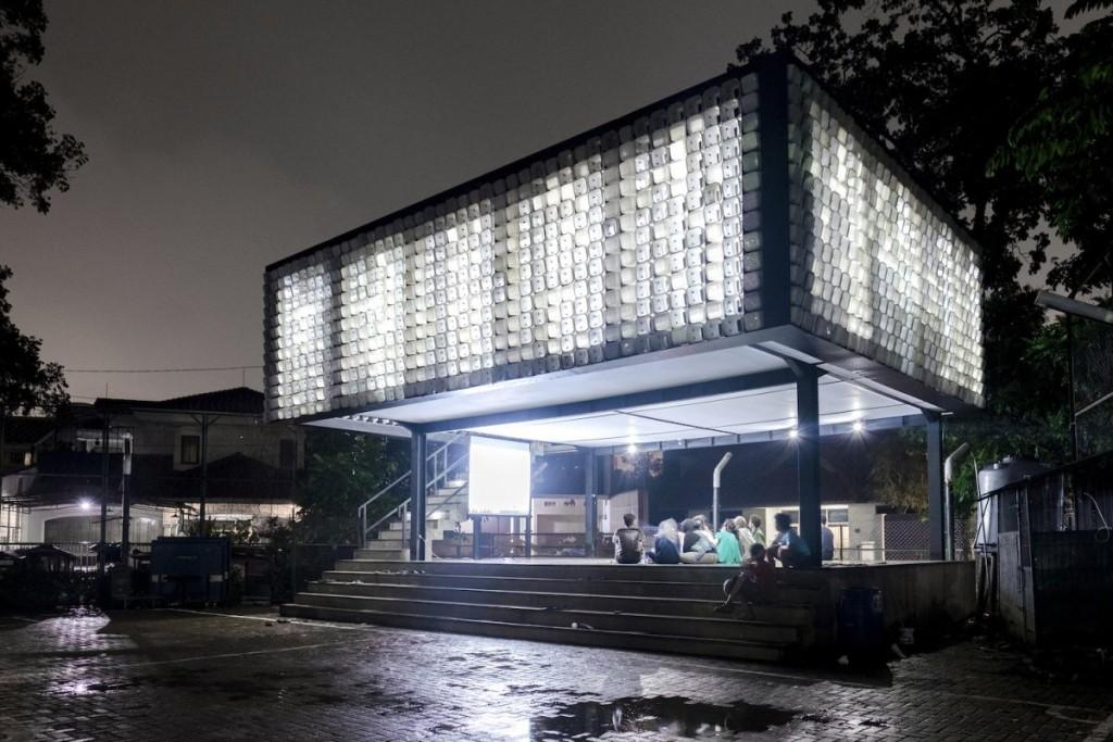 biblioteca-de-helado-de-noche