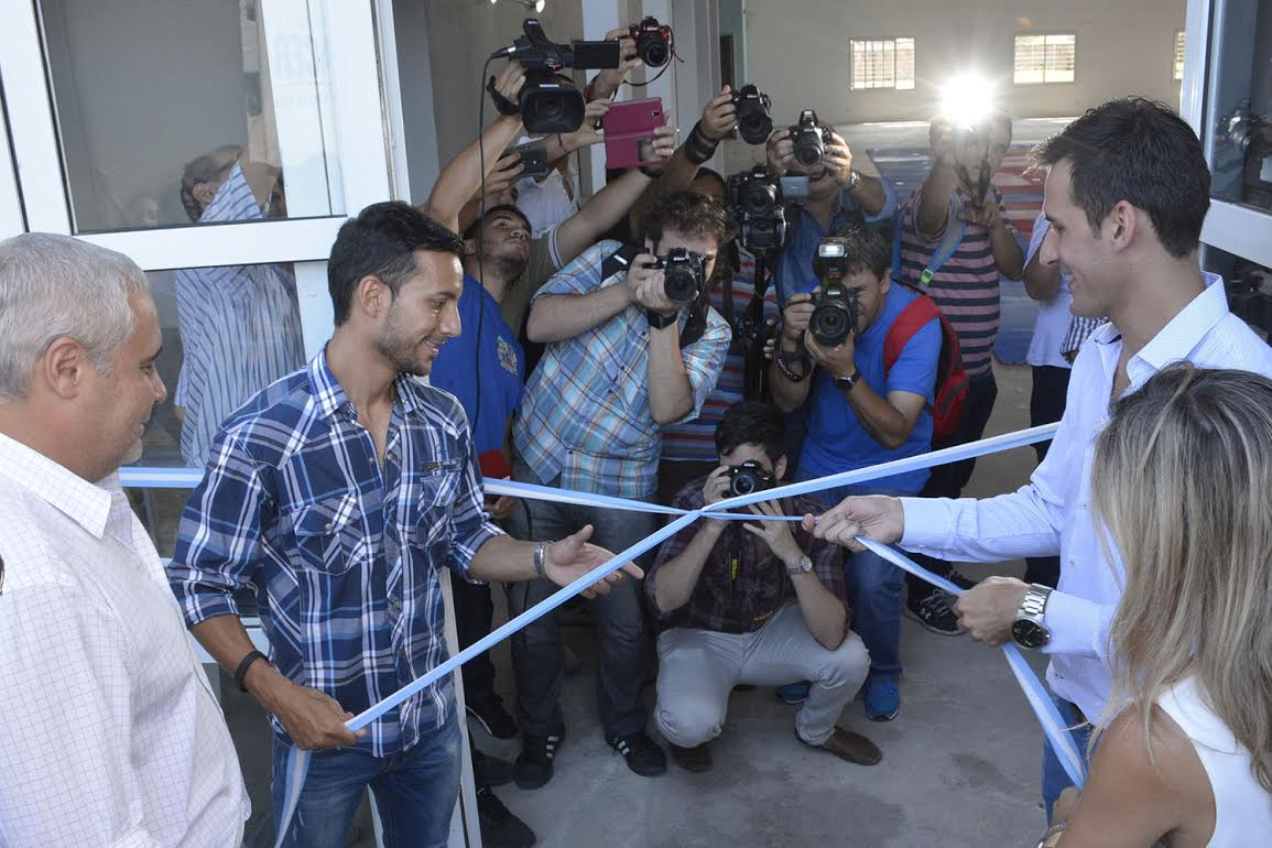 inauguracion-centro-de-taekwondo
