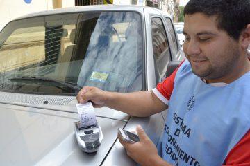 tarjetero-estacionamiento-medido