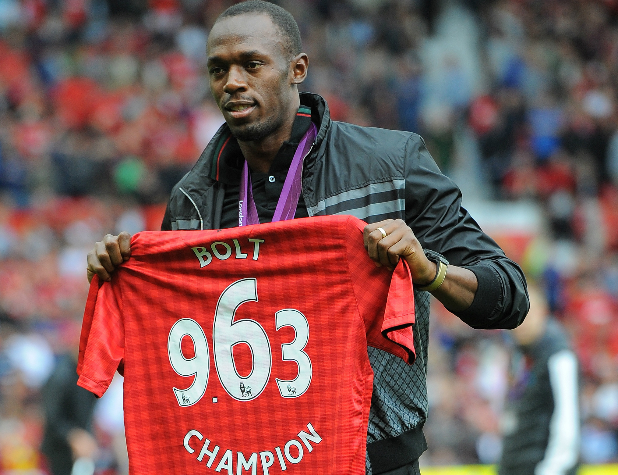 bolt-camiseta-manchester-united