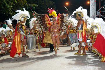 carnaval barrial 2017