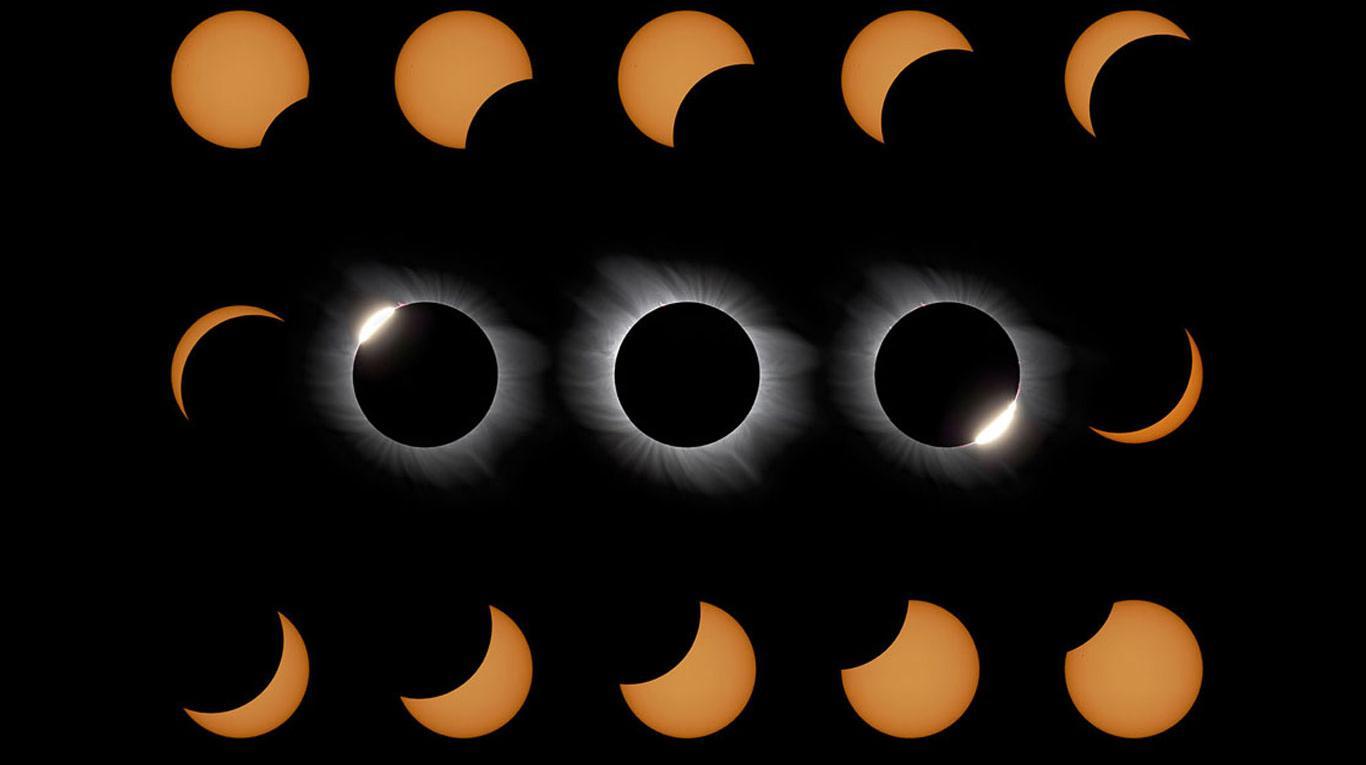 eclipce solar