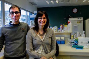investigadores vacuna VIH