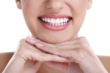 SONRISA dientes blancos
