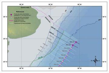 argentina plataforma continental 1