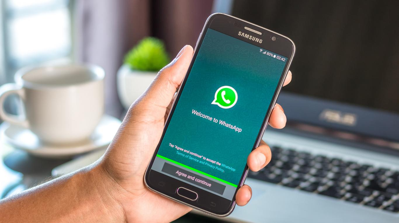 Resultado de imagen para whatsapp celular