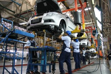 industria empresa trabajo automotriz