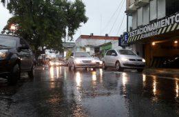 lluvia en corrientes 2