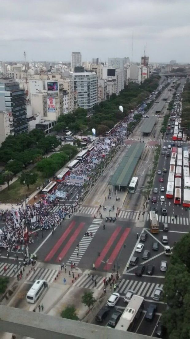 marcha federal docente 4