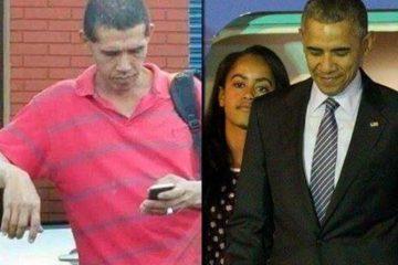 obama doble