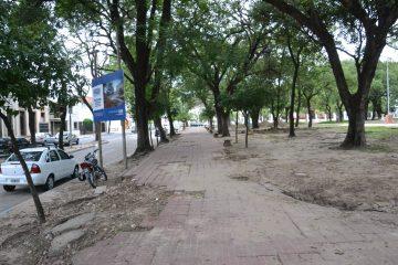 plaza torrent calle salta