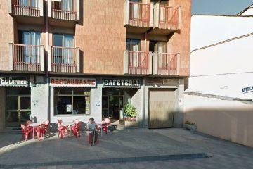 restaurante Carmen de Bembibre