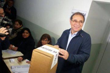 tassano votando