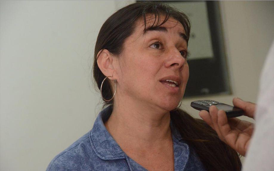Claudia Campias