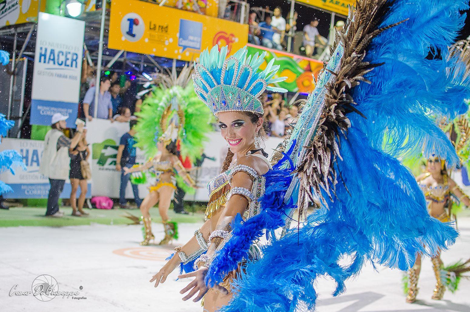 carnaval by cesar di giuseppe
