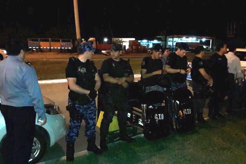policia-en-plaza-mercosur