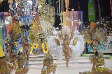 carnaval 2017 sapucay